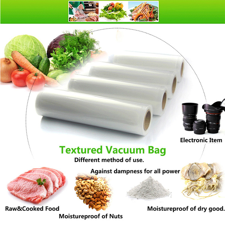 Vacuum Sealer Per Food 6
