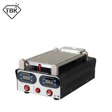 TBK-006 2 в 1 рамка Ремонт сепаратор машина+ ЖК-сепаратор машина для IPhone отдельная рамка для samsung ЖК