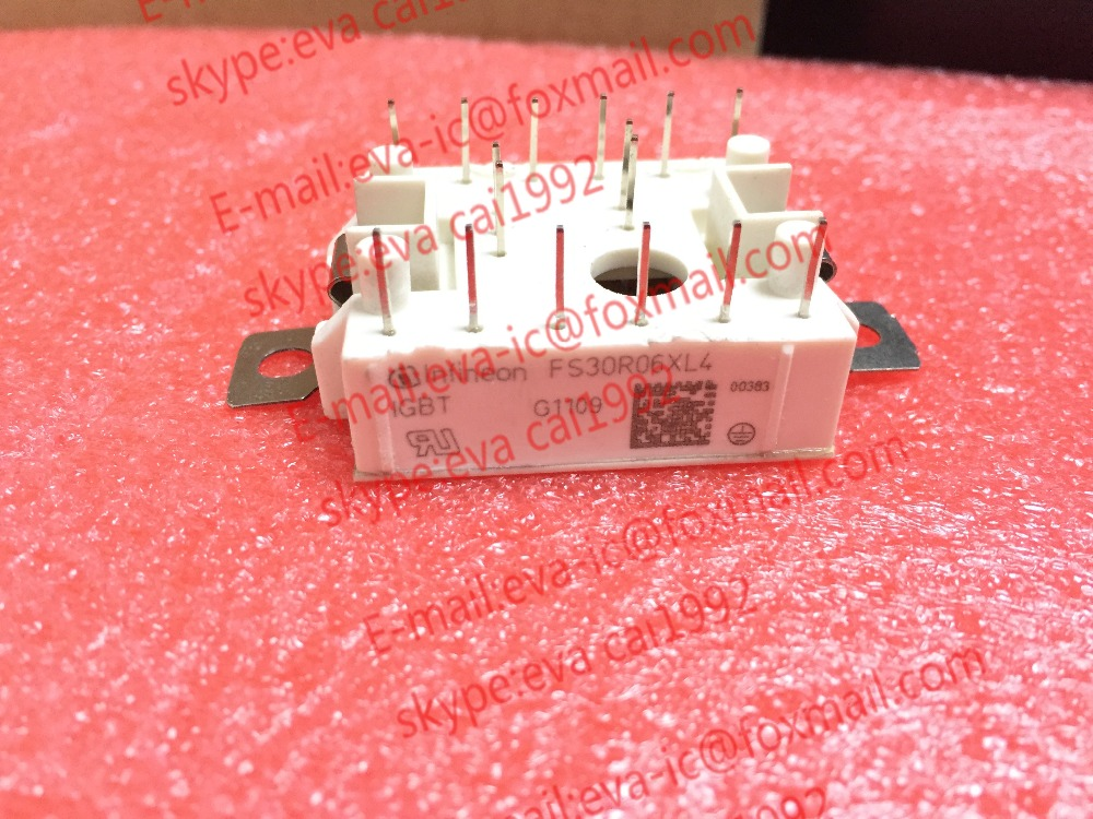 Image 2 - FS30R06XL4 Power Modules NEW original   FREESHIPPING-in Integrated Circuits from Electronic Components & Supplies