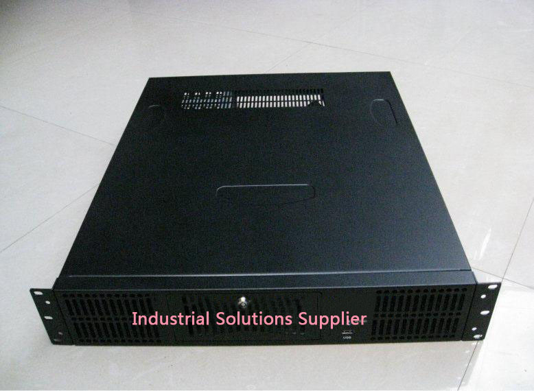 NEW Top 2U-530A server industrial computer case general power supply