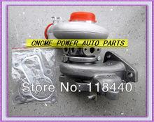 TURBO TD04-10T-4 49177-01515 Water Cooled Turbine Turbocharger For Mitsubishi L300 4WD/Delicia/Pajero Shogun L200 L400 4D56 2.5L