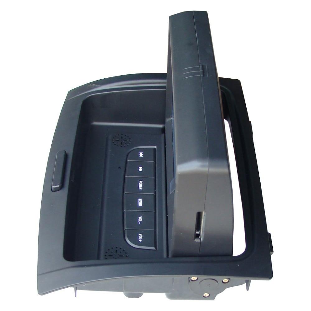 Traje original actualizado de Android de la navegación GPS del coche - Electrónica del Automóvil - foto 3