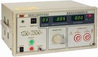 Быстрое прибытие РЭК RK2671A DC AC прокол выдержать Hipot метр тестер 5/10kV Детская безопасность 220 В AC