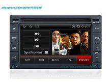 Para Nissan Xterra 2005 ~ 2008-Android Car Radio Navegación GPS TV Reproductor de DVD Sistema de Audio y Vídeo Estéreo Multimedia