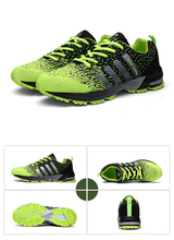 Men/Women Shoes Breathable mesh Fashion Shoes sneakers