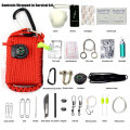 Outdoor First Aid Kit  Military Field Kit Home First Aid Kit  Field Survival Kit