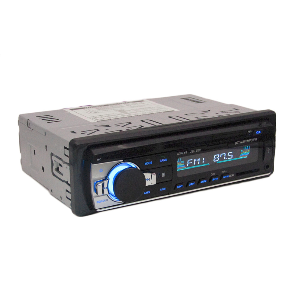 Car Stereo Mp Player Reviews