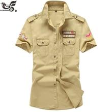 XIYOUNIAO Brand Men military army Polo Shirts Camisa Masculina Men's Casual Cotton Short Sleeve Polos hombre jerseys size M~6XL