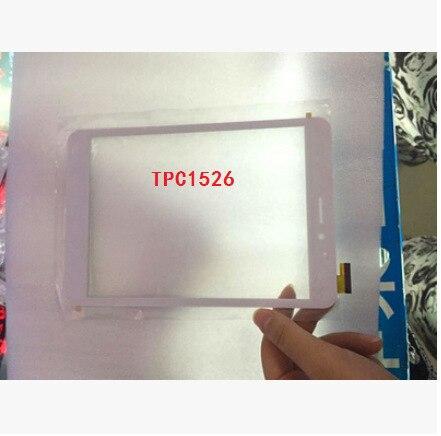 Новый 7.85 дюймов tablet емкостной сенсорный экран TPC1526 бесплатная доставка