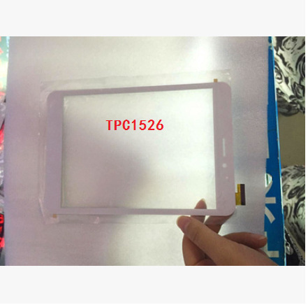 New 7.85 inch tablet capacitive touch screen TPC1526 free shipping