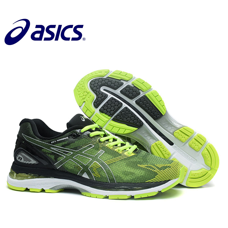 ASICS GEL-KAYANO 19 New Arrival Official Asics Men's Cushion Sneakers Comfortable Outdoor Athletic Shoes Hongniu цены онлайн