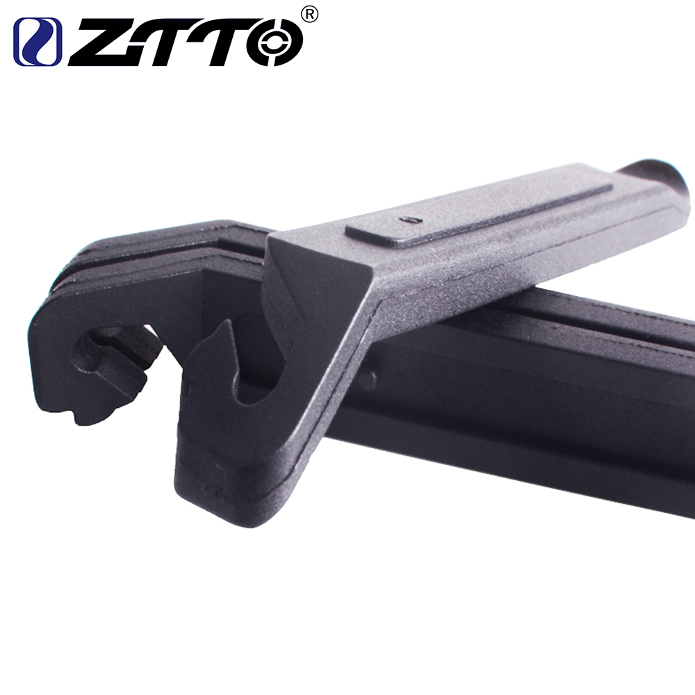 ZTTO Bicycle Tire Lever Premium Hardened Plastic Levers to Repair Bike Tube Set of 3 тонер картридж cactus cs ce743ar пурпурный для hp lj pro cp5220 cp5221 7300стр page 5