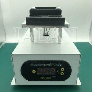 Image 3 - العالمي في الإطار تنظيف آلة الغراء لسامسونج Lcd إصلاح في الإطار آلة منفصلة لإصلاح سامسونج Lcd في الإطار نظيفة