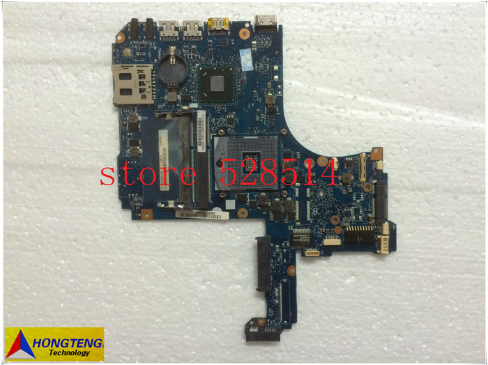 H000053130 Laptop Motherboard for Toshiba L50 S55 S55T with DDR3 integrated 100% Work Perfect and 3D test ok