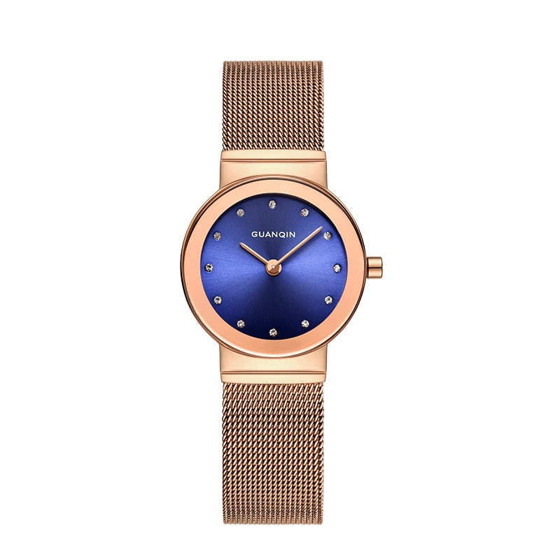 2018 New Luxury Fashion Watch Top Brand GuanQin Quartz Watch women Watches 30m Waterproof Sapphire Fashion Casual Full Steel2018 New Luxury Fashion Watch Top Brand GuanQin Quartz Watch women Watches 30m Waterproof Sapphire Fashion Casual Full Steel