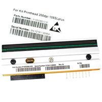 New Print Head For Zebra 105SL Plus Thermal Barcode Printer 203dpi Printer Spare Parts printer head printhead P1053360 18