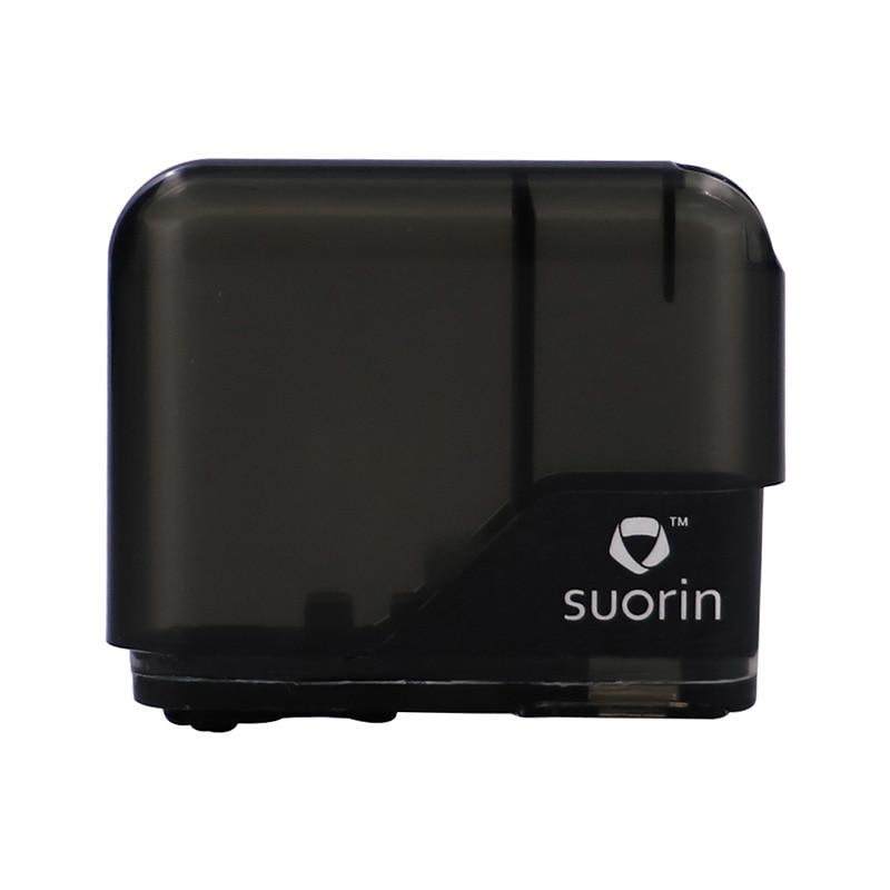 D'origine nouvelle version Suorin Air Cartouche 2 ml Remplacement Atomiseur pour Suorin Air Vaporisateur Kit Vaping Cartouche Portable E cigarette