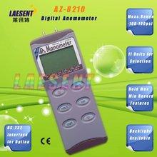 Big sale AZ82100 Digital Manometer Pressure Gauge Pressure Meter