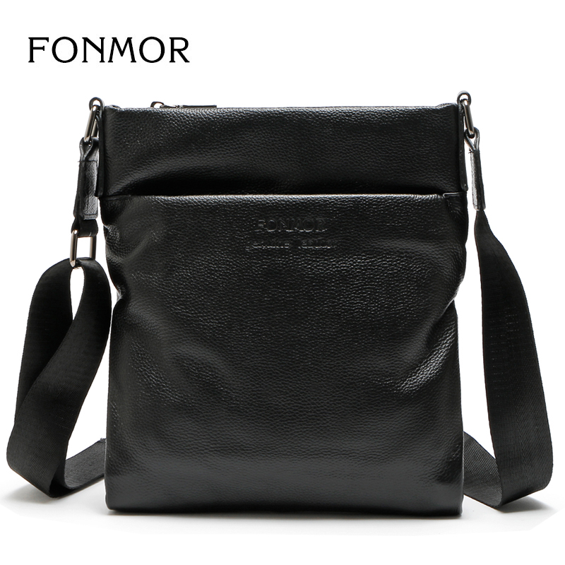 Classic Genuine Leather Bag Men's Casual Daypacks Leather Bags Messenger Bag Male Tote Shoulder Crossbody bags Handbags Men 247 classic leather