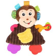 Cute Cartoon Girl Animal gift Toy