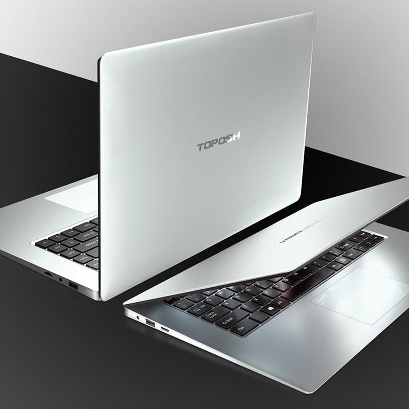 מחשב נייד P2-08 6G RAM 64G SSD Intel Celeron J3455 מקלדת מחשב נייד מחשב נייד גיימינג ו OS שפה זמינה עבור לבחור (5)