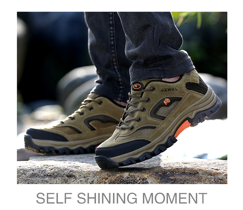 HTB1GDSIaRKw3KVjSZTEq6AuRpXae VESONAL 2019 New Autumn Winter Sneakers Men Shoes Casual Outdoor Hiking Comfortable Mesh Breathable Male Footwear Non-slip