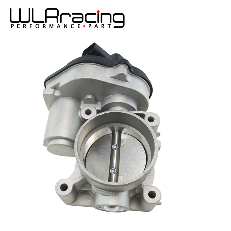 WLR RACING Electronic Throttle Body 1556736 VP4M5U9E927DC 4M5GFA 2 3L case for FORD Mondeo WLR6701