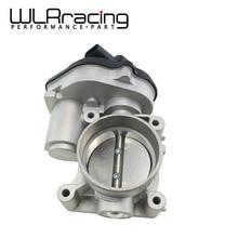 WLR гоночный-электронный корпус дроссельной заслонки 1556736 VP4M5U9E927DC 4M5GFA 2.3L чехол для FORD Mondeo WLR6701