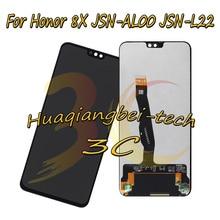 Huawei Touch JSN-L22