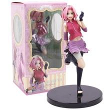 Sakura Haruno Action Figure