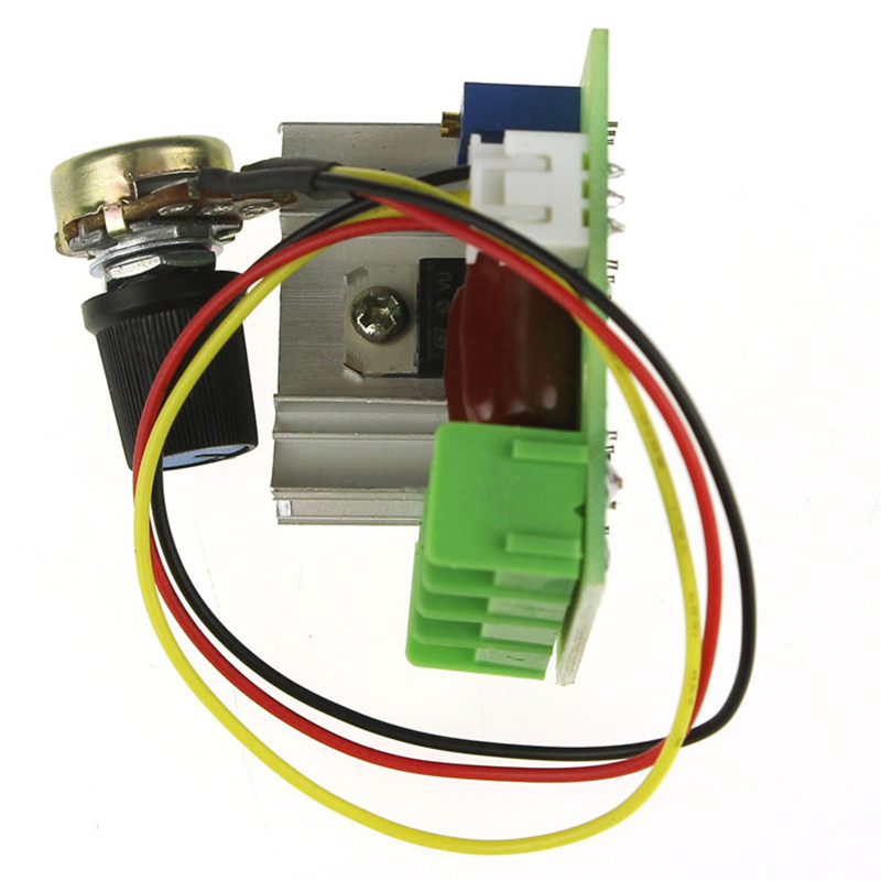 High quality ac 220v scr electric voltage regulator motor for Speed control for electric motor