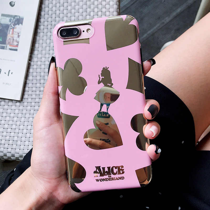 coque iphone xr alice