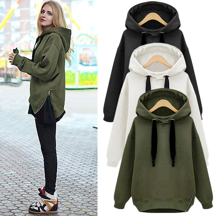Aliexpress.com : Buy 2017 winter autumn hoodies women hoodies ...