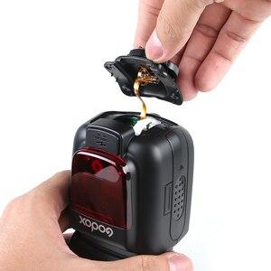 Image 5 - Godox TT685C TT685N TT685S TT685F TT685O Flash Speedlite accessoires chaussures chaudes