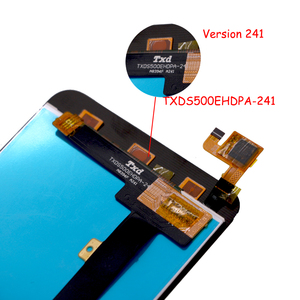 Image 4 - Ban đầu Cho ZTE Blade A610 A610C A611 A612 MÀN HÌNH Hiển Thị LCD Bộ Số Hóa Màn Hình Cảm Ứng Cho ZTE Blade A610 BA610 Màn Hình màn hình hiển thị