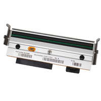 New printer head For Zebra S4M 203dpi Thermal Barcode printer supplies Printhead G41400M ,Warranty 90days