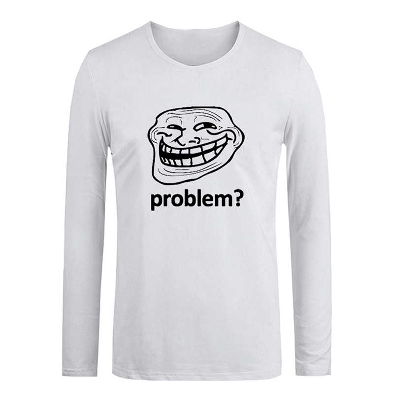 Teen Wolf Scott McCall y stiles The Big Bang Theory Einstein grimace lengua hombres chicos impresión camiseta gráfica manga larga de algodón