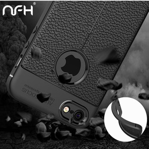 Retro Shockproof Protection Si