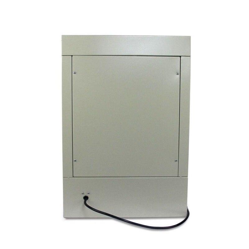 220 V 600 W NUOVO LY 628 pastiglie di riscaldamento elettrico e di soffiaggio aria di separazione del forno Per La mobile dello schermo pre di separazione - 5