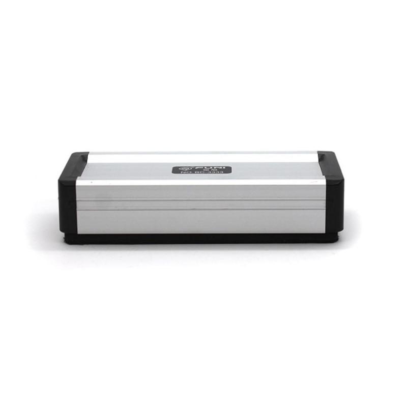 High-grade Aluminium Alloy Flannel Dust-free Magnetic Whiteboard Eraser Erasable Blackboard Marker Whitebord Pen Chalk Cleaner