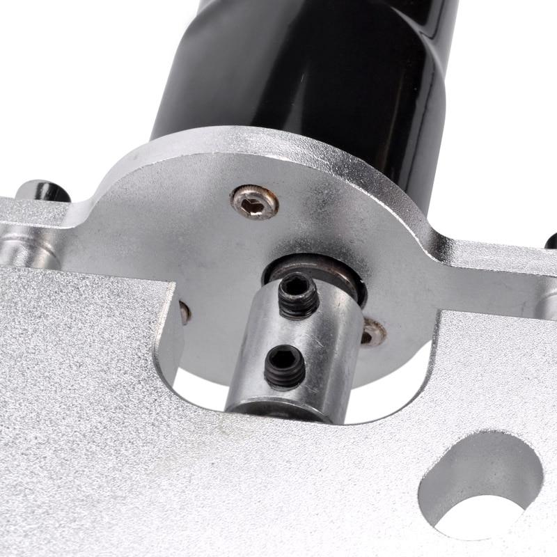 ESPEEDER 2.5 Inch Aluminium Alloy Header Listrik Knalpot Catback - Suku cadang mobil - Foto 4