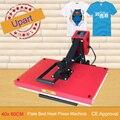 Vevor тепла пресс машина, майка тепла пресс машина, машина давления жары футболка 40x60 см