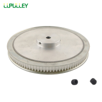 LUPULLEY XL 70T Timing Pulley Bore 10mm/12mm Steeper Motor Pulley 70T Alloy Timing Belt Pulley Printer CNC Machine Parts