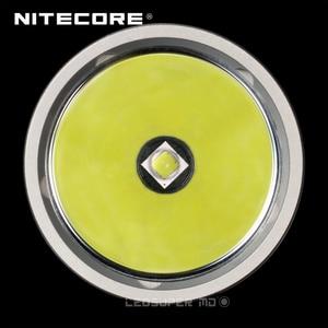 Image 3 - 2015 버전 탐색기 시리즈 Nitecore EA41 크리 어 XM L2 U2 LED 손전등 1020 루멘 사전 4 * AA 휴대용 서치 라이트