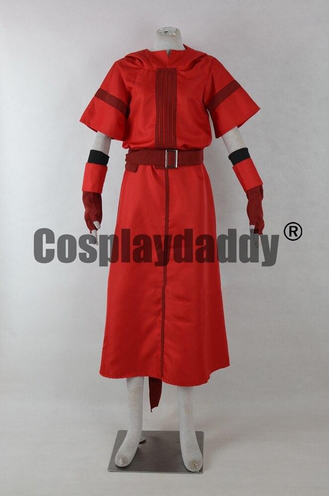 Emblème de feu: la lame de reliure épéiste tenue Rutger Costume Cosplay F006