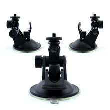 5pcs Car DVR Mount Suction Cup Holder Universal Bracket Camera Phone Holder Car DVR Bracket Rotate