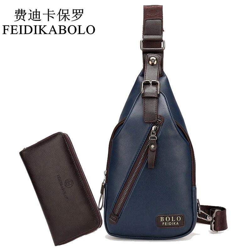 کیف دستی جدید PU چرم کیف دستی مردان PU - چمدان و کیف مسافرتی