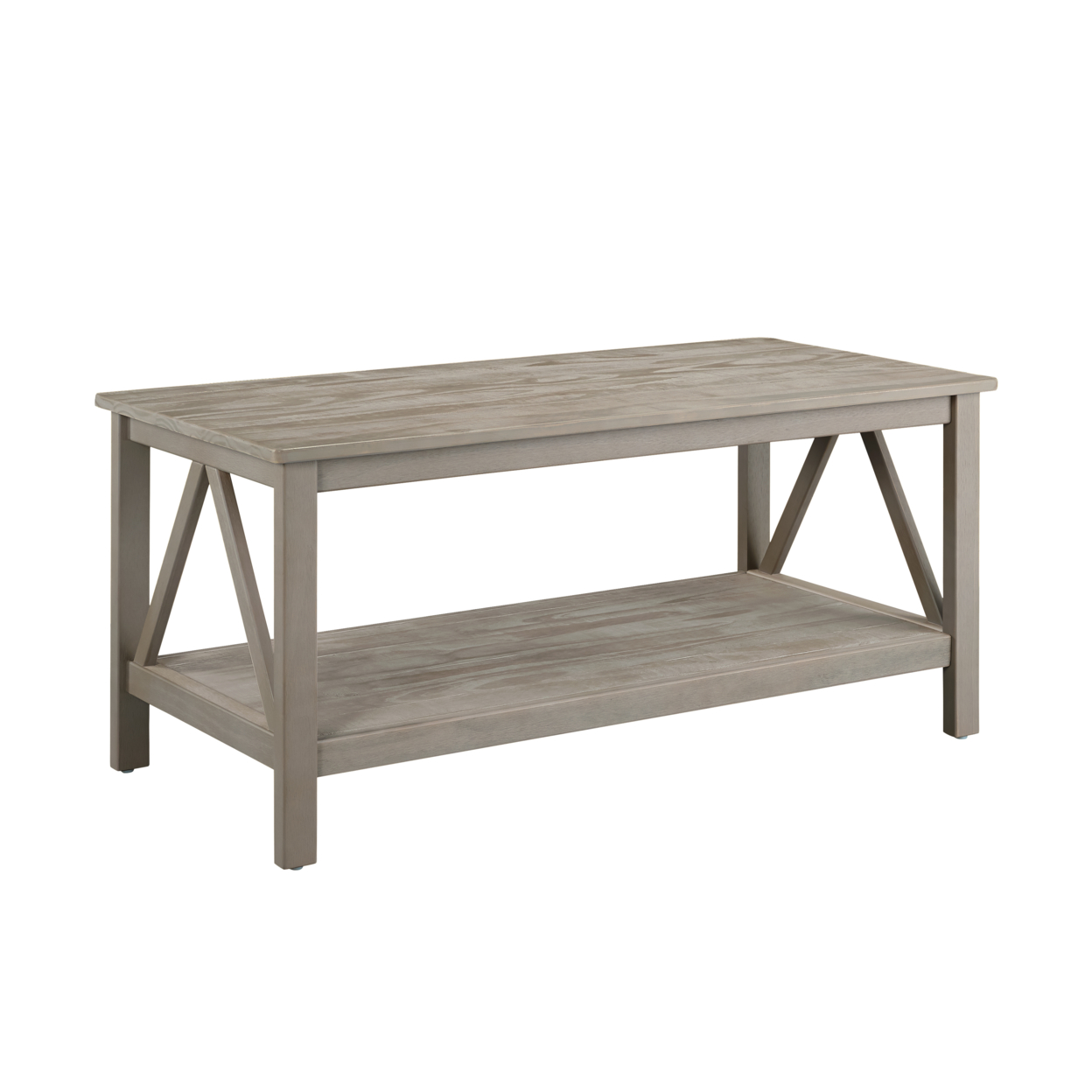 Titian Rustic Gray Coffee Table ювелирный камень jin yu titian 1 150