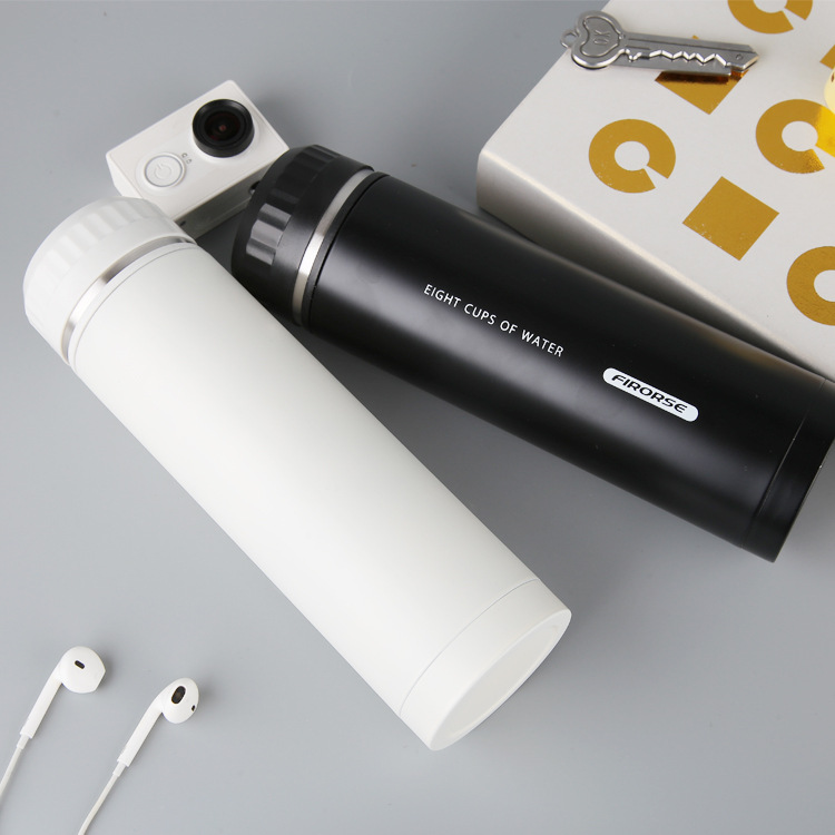 Thermos Cup Termos Mug Vacuum Cup 18/8 Stainless Steel