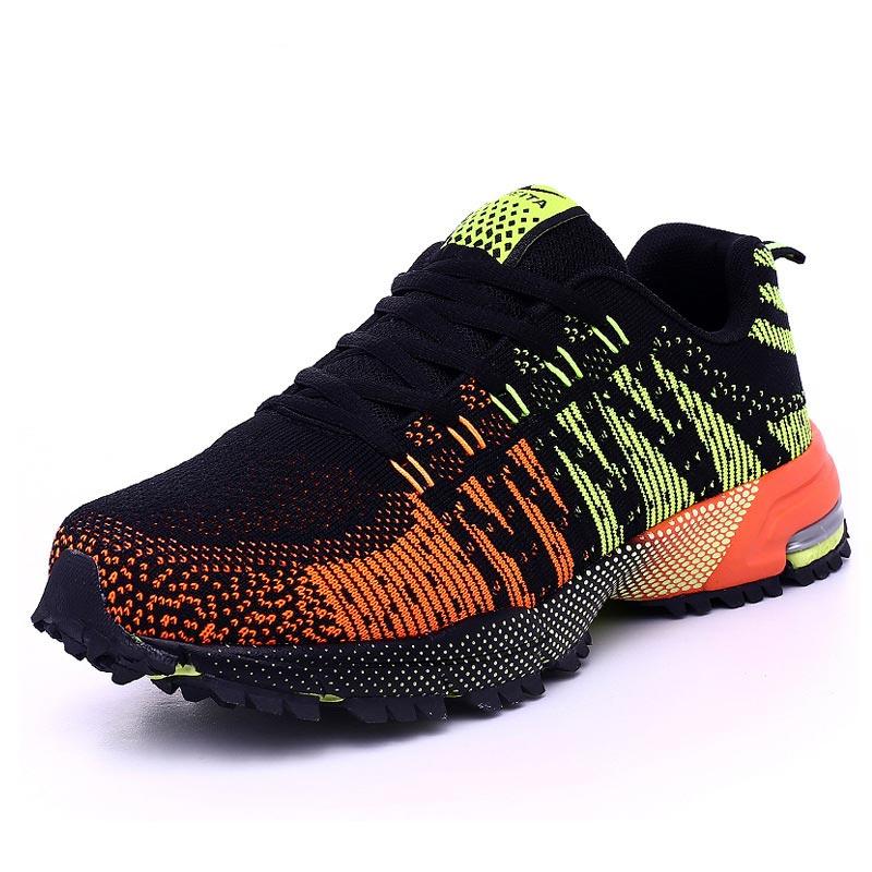 Men sneakers shoes 2017 new cozy sport men running shoes